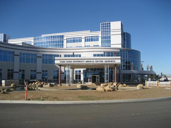 Loma Linda University Medical Center Murrieta